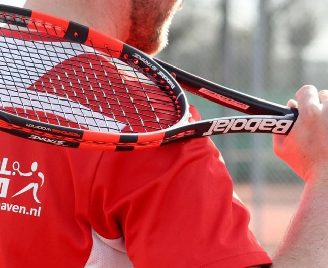 TENNISSCHOOL MARK VAN DER HAVEN