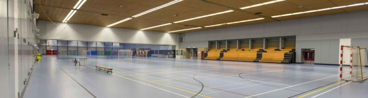Sporthal Margriet